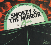 Smokey and the Mirror 200px