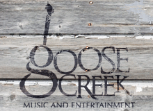 Goose Creek Music and Entertainment